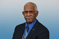 George H. Hill, Chairman and Chief Executive Officer