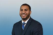 Jerone Chambers, Vice President - Sales & Business Development