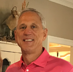MIKE CHATHAM, DIRECTOR OF SALES