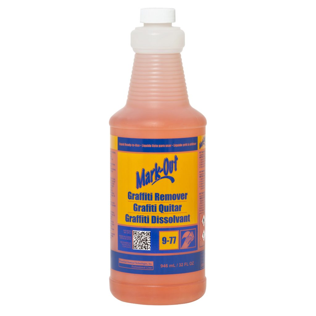 DCT-Mark Out Graffiti Remover